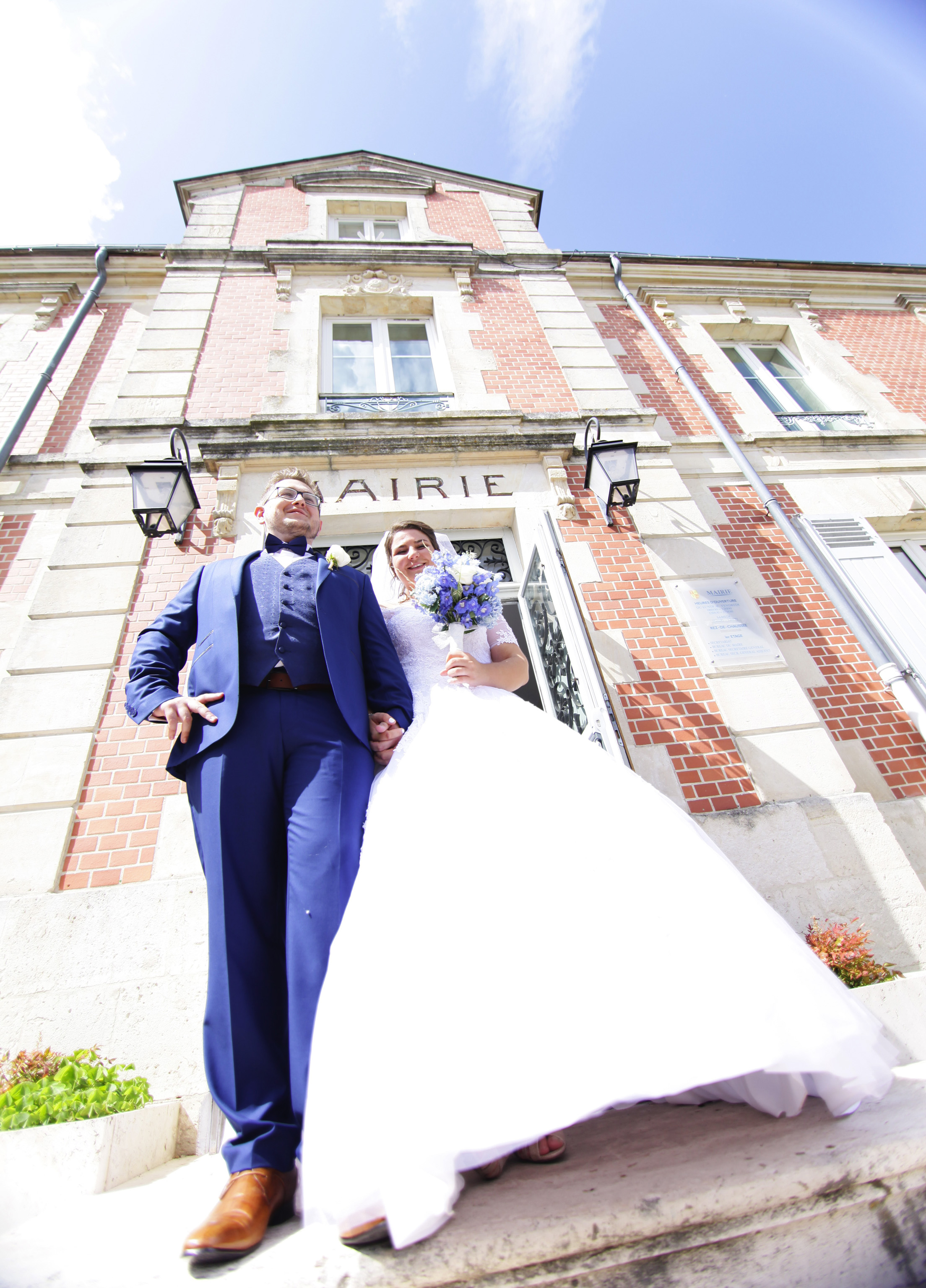 Photographe mariage Orleans